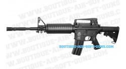 M15-A4-SLV ASG electrique tir en rafale