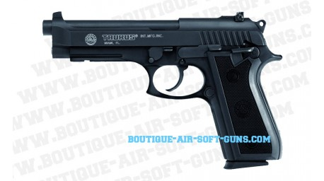 Taurus PT 99 - semi/full auto co2 blow back - 379 fps