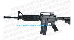 KWA-M4A1 carabine électrique semi/full-automatique