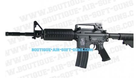 Colt M4A1 KWA - crosse rétractable