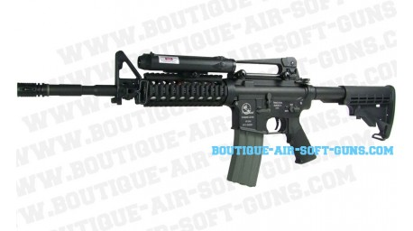Classic Army M15A4 RIS - crosse rétractable