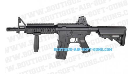 Colt M4A1 CQB - Dual loading