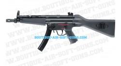 HK-MP5A4 Heckler&Koch crosse pleine électrique