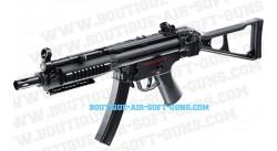 HK-MP5A5 Heckler&Koch crosse évidée électrique