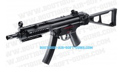 HK MP5-A5 crosse évidée
