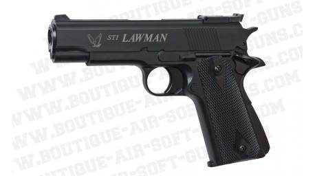 STI Lawman