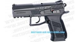 CZ 75D P07 Duty