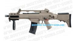 HK G36 CV FDE Coyote