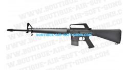 M16A1 Vietnam