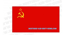 Drapeau URSS 1.50m