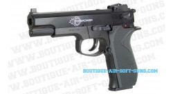 Pistolet airsoft culasse métal Fire Power Pistol .45