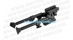 Bipied ASW338 LM Sniper