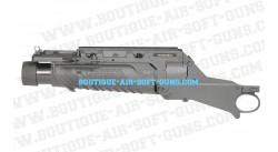 Lance Grenade SCAR-L Noir