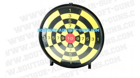 Cible Gel diamètre 30 cm