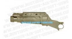 Lance Grenade SCAR-L TAN
