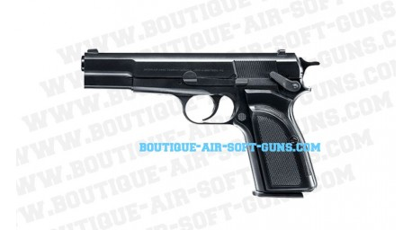 Browning Hi power mark III