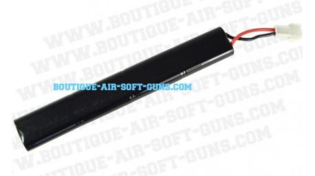 Batterie 9.6 V / 1100 mAh 9.6V - type mini