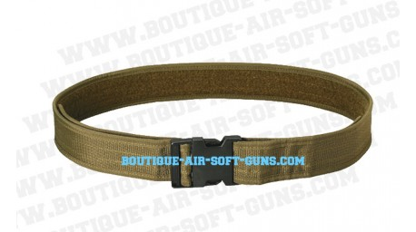 Duty Belt - Ceinture rigide - Tan