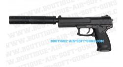 HK MK23 Spec Op