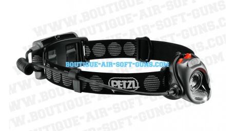 Lampe frontale Petzl Myo RXP - 140 lumens