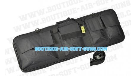 Housse de transport - 87 cm - Noir