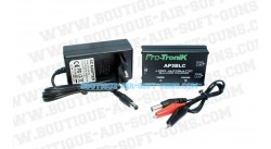 Chargeur de batterie LiPo 7,4V et 11,1V