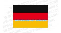 Drapeau - Allemagne