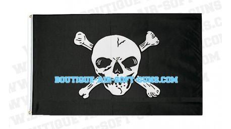 Drapeau - Pirates