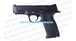 WE M&P9 (Big Bird) Noir