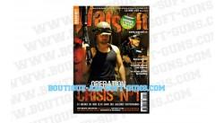 Magazine mensuel - Warsoft numéro 25