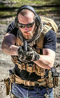 Répliques Pistolet & revolver Airsoft