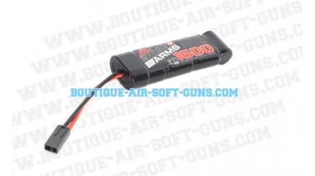 Batterie 8.4V - 1600 mAh