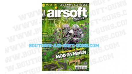 AirsoftAddict - n°17 Bille de 6