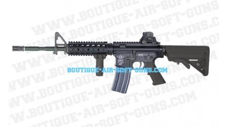 Réplique airsoft électrique M4A1 Bolt Sop Mod  noir - 395 fps