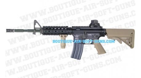 Réplique airsoft électrique M4A1 Bolt Sop Mod  tan - 395 fps