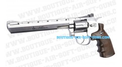 "Dan Wesson 8"" Noir low power version"