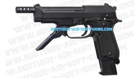 Beretta M93R II gaz blow back
