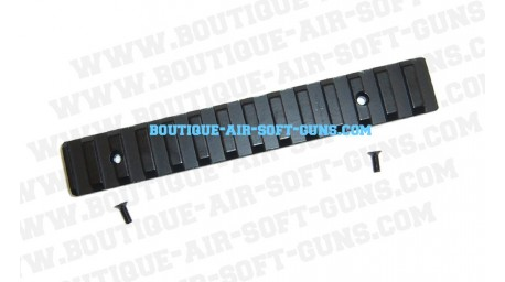 Rail Picatinny 22 mm pour Smith Wesson Bolt