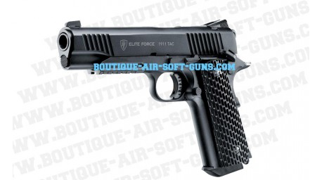 Elite force 1911 tac blow back