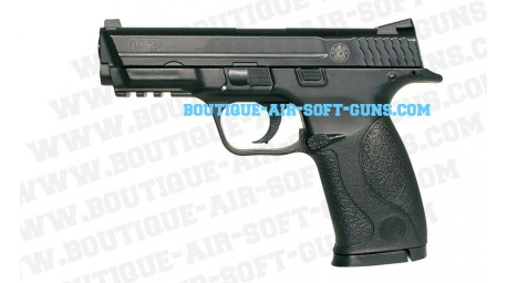 MP40 smith wesson co2 culasse metal - 402 fps