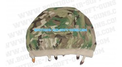 camouflage pour casque airsoft