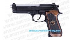 """Beretta 92FS """"Samurai Edge"""" Custom - Resident Evil S.T.A.R.S."""