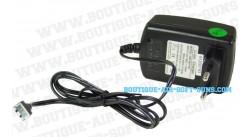 Chargeur secteur pour batterie Li-Po 7.4V
