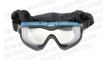 lunette s de protection Swiss arms ops avec strap airsoft