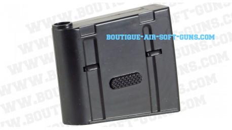 Chargeur pour réplique airsoft fusil à pompe Mossberg