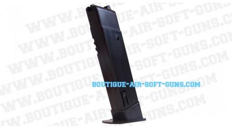 Chargeur pour Sig Sauer P226 spring réplique airsoft