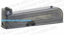 chargeur seul translucide de SIG SAUER SP2022 spring de 24 billes de 6mm