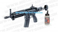Pack HK 416 C avec housse et billes
