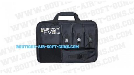 Housse de transport pour scorpion evo 3A1  - 51 cm