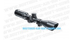 Lunette de visée Sniper Walther ZF 3-9x44 - 11 mm